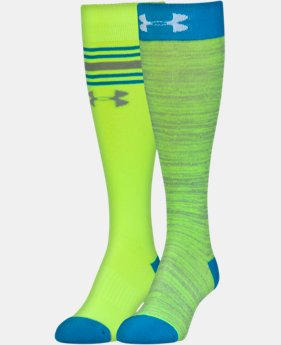 Women's UA Anniversary Knee High Socks