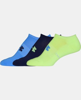 3-Pack Women's UA Athletic SoLo Socks 6-Pack  1 Color $14.99