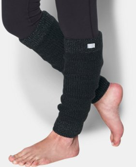 Girls' UA Shimmer Legwarmers  1 Color $11.24