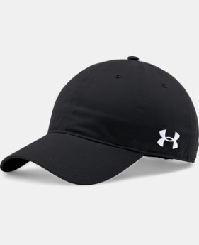 New Arrival Men's UA Chino Adjustable Cap  1 Color $19.99