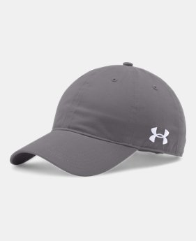 e2f9b914c3b Men s UA Chino Adjustable Cap 6 Colors Available  19.99