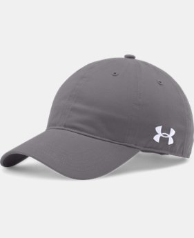 Men's UA Chino Adjustable Cap  2  Colors Available $19.99