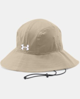 Men's UA Warrior Bucket Hat  1 Color $34.99