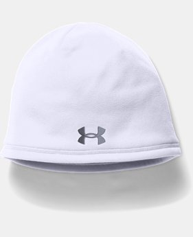 Men's UA Storm ColdGear® Infrared Beanie  1 Color $29.99