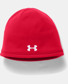 Men's UA Element Beanie  1 Color $34.99