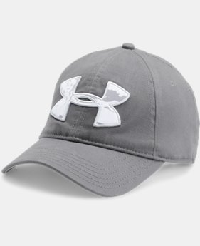 Men's UA Caliber Cap 2.0  1 Color $24.99