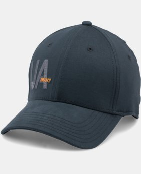 New Arrival Men's UA Varsity Hunt Cap  1 Color $24.99