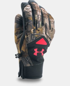 Women's UA Primer 2.0 Gloves LIMITED TIME: FREE U.S. SHIPPING 1 Color $52.99