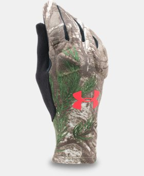 Women's UA Scent Control 2.0 Liner Gloves  1 Color $44.99
