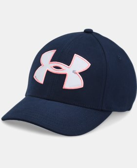 Women's UA Caliber 2.0 Cap  3 Colors $24.99