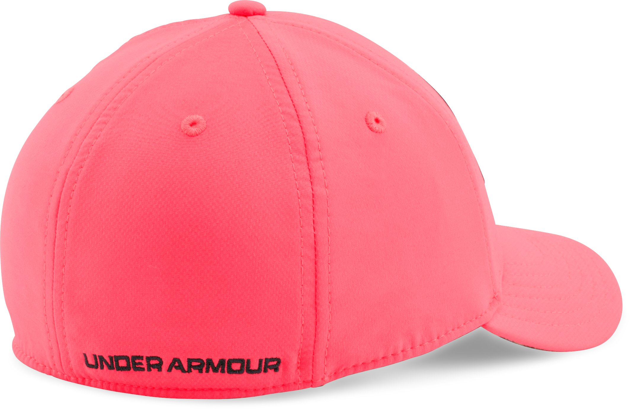 Women's UA Caliber 2.0 Cap, PINK CHROMA