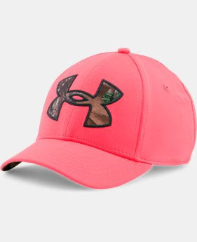 Women's UA Caliber 2.0 Cap  1 Color $10.49