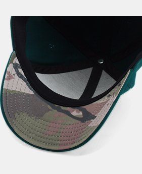 Women's UA Caliber 2.0 Cap  1 Color $13.99 to $18.74