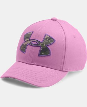 Women's UA Caliber 2.0 Cap  1 Color $24.99