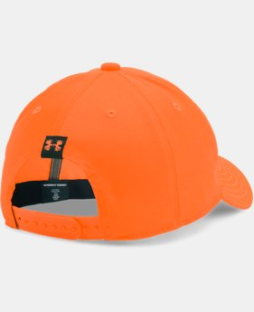 Boys' UA Hunt Cap