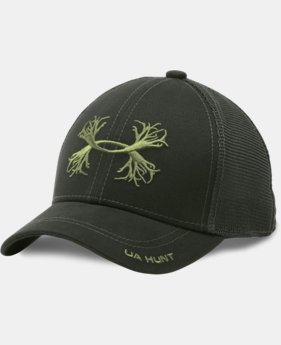 Boys' UA Antler Mesh Cap  1 Color $19.99