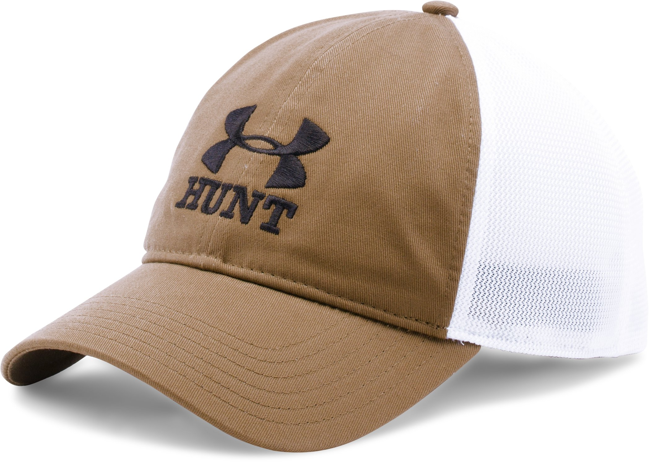 Men's UA Bow Hunt Cap, Saddle,