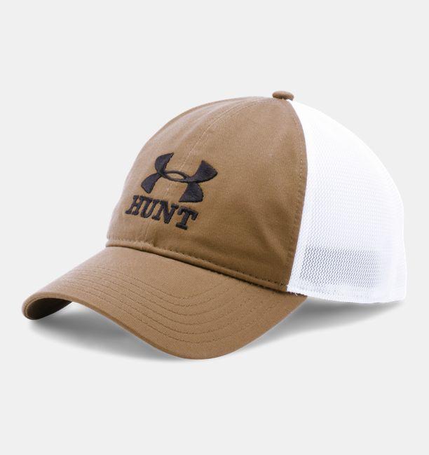 Men s UA Bow Hunt Cap  bd50fc23c1c