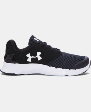 Boys' Grade School UA Flow TCK Running Shoes LIMITED TIME: FREE SHIPPING 3 Colors $49.99 to $69.99