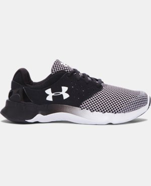 Girls' Grade School UA Flow TCK Running Shoes LIMITED TIME: FREE U.S. SHIPPING  $59.99