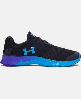 Girls' Grade School UA Flow TCK Running Shoes LIMITED TIME: FREE U.S. SHIPPING 1 Color $44.99