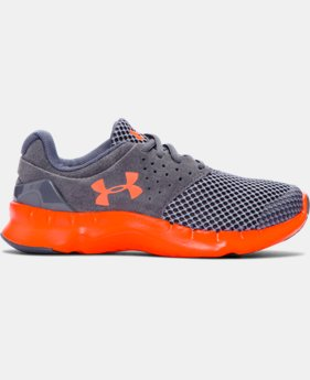 Boys' Pre-School UA Flow TCK Running Shoes   $69.99
