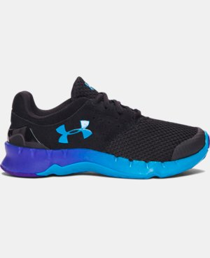 Girls' Pre-School UA Flow TCK Running Shoes LIMITED TIME: FREE U.S. SHIPPING  $52.99
