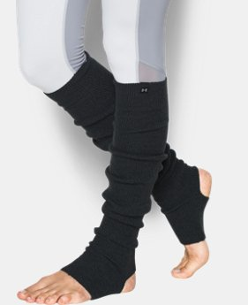New Arrival Women's UA Essentials Leg Warmers  5 Colors $34.99