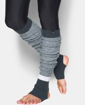 New Arrival  Women's UA Essentials Leg Warmers LIMITED TIME: FREE SHIPPING 1 Color $39.99