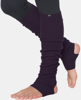 Women's UA Essentials Leg Warmers  1 Color $19.99