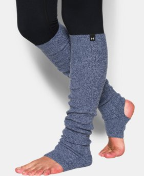 Women's UA Essentials Leg Warmers LIMITED TIME: FREE U.S. SHIPPING 2 Colors $26.99