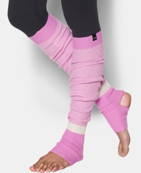 New Arrival Women's UA Essentials Leg Warmers  1 Color $34.99