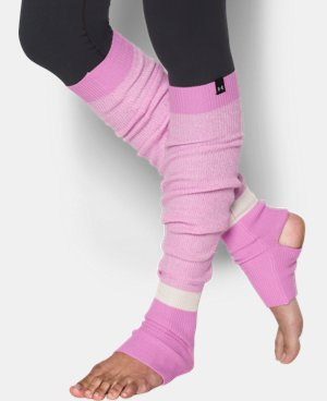 Women's UA Essentials Leg Warmers LIMITED TIME: FREE U.S. SHIPPING 3 Colors $26.99
