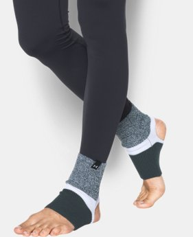 Women's UA Essentials Lo Lo Leg Warmers  1 Color $19.99