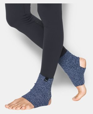 Women's UA Essentials Lo Lo Leg Warmers  1 Color $14.99