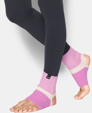 Women's UA Essentials Lo Lo Leg Warmers LIMITED TIME: FREE U.S. SHIPPING 1 Color $14.99