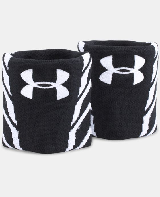 Men's UA Selects Wristbands   $5.99