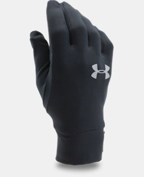 UA Armour® Liner Gloves   $24.99