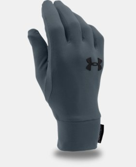 UA Armour® Liner Gloves  2 Colors $24.99