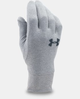 UA Armour® Liner Gloves LIMITED TIME OFFER 1 Color $17.49