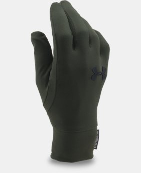 New Arrival UA Armour® Liner Gloves LIMITED TIME: FREE U.S. SHIPPING 2 Colors $24.99