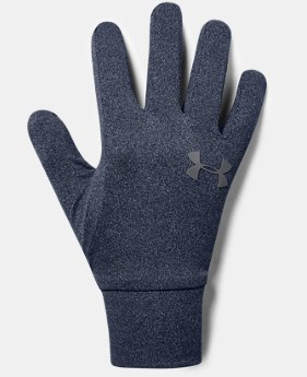 UA Armour® Liner Gloves  1  Color $18.74