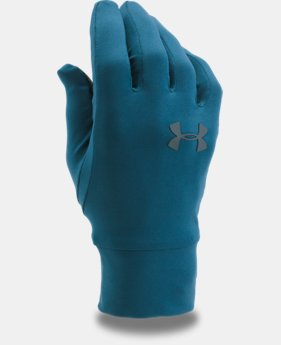 UA Armour® Liner Gloves LIMITED TIME OFFER 4 Colors $17.49