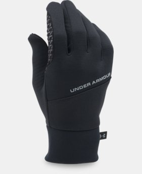 Men's UA Armour® Stretch Gloves LIMITED TIME: FREE U.S. SHIPPING 2 Colors $20.24