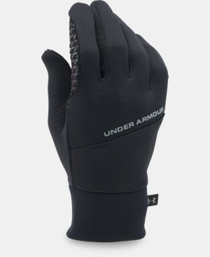 Men's UA Armour® Stretch Gloves LIMITED TIME: FREE U.S. SHIPPING 1 Color $20.24