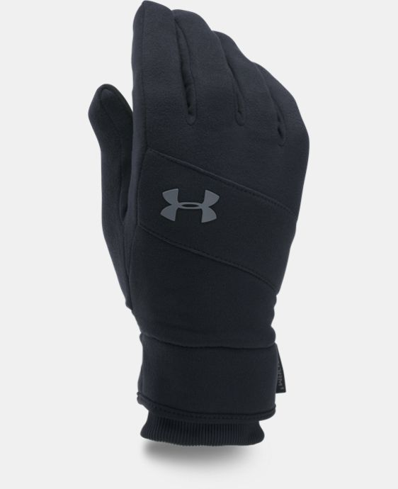 Men's UA Storm ColdGear® Infrared Elements Gloves LIMITED TIME: FREE SHIPPING 1 Color $44.99