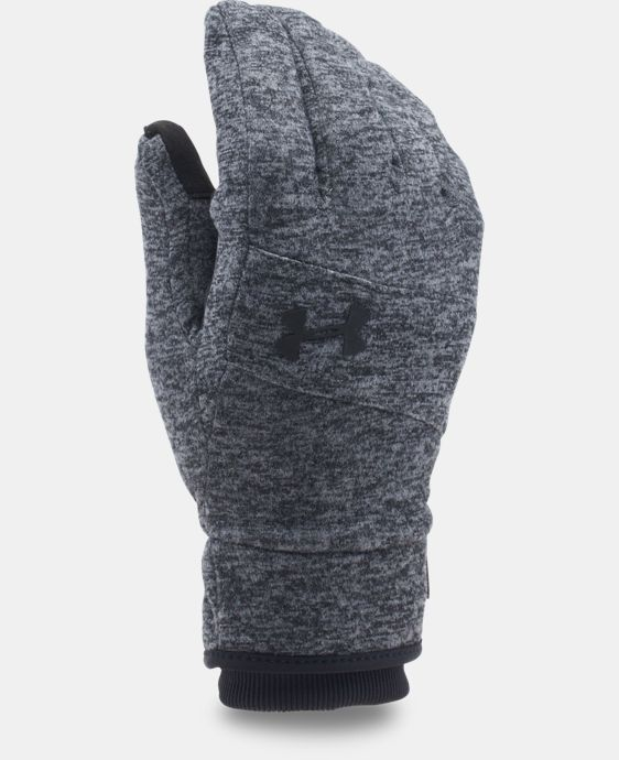 Men's UA Storm ColdGear® Infrared Elements Gloves  2 Colors $44.99