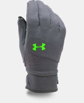 Men's UA Storm ColdGear® Infrared Elements Gloves LIMITED TIME: FREE U.S. SHIPPING 2 Colors $39.99