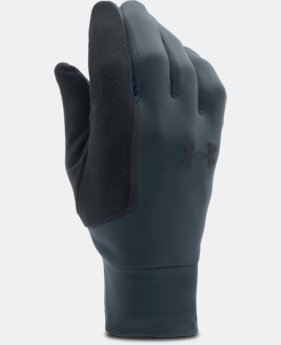 Men's UA No Breaks Armour® Liner Gloves  1 Color $14.24