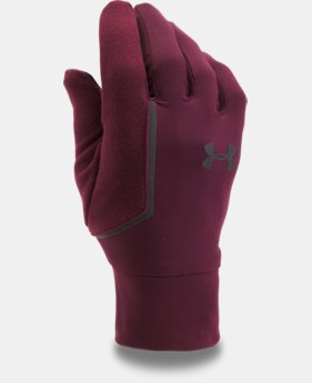 Men's UA No Breaks Armour® Liner Gloves  1 Color $18.74